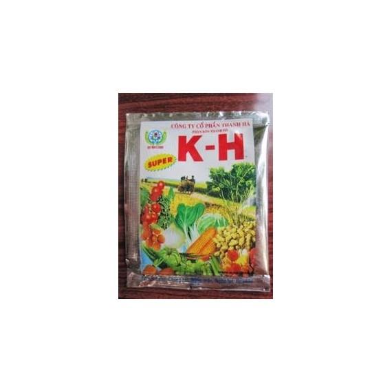 Phân K-H, làm đẹp hoa (15 ML)