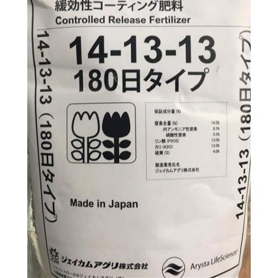 Phân tan chậm chì Nhật Bản...