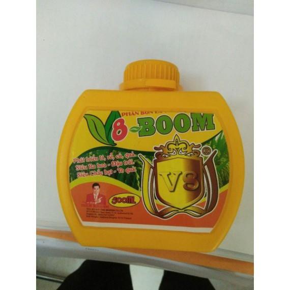 V8-BOOM N- Kích thích trổ...