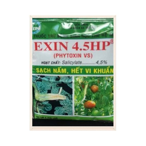 Trừ bệnh sinh học EXIN 4.5HP