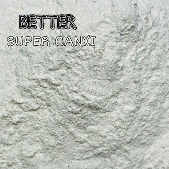 SUPER CANXI NITRAT - Thương...