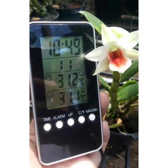 Thiết bị đo nhiệt độ tích...