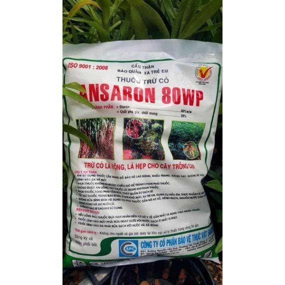Thuốc trừ cỏ ANSARON 80WP...