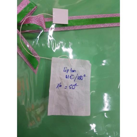 Túi giấy lọc đựng phân tan...
