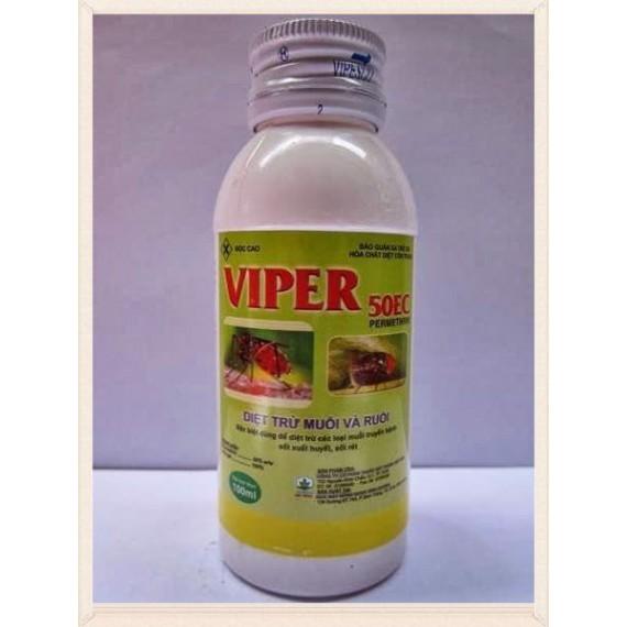 """Viper - trị ruồi """"CÓ NƯỚC"""""""