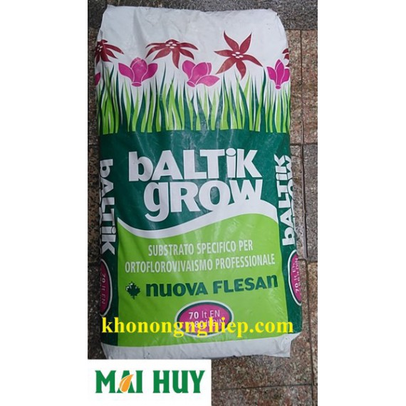 Đất hữu cơ bALTIK gROW ( 1...