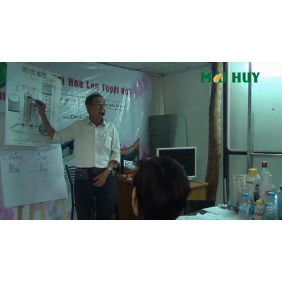 Khóa 5- Video Lớp học trồng...