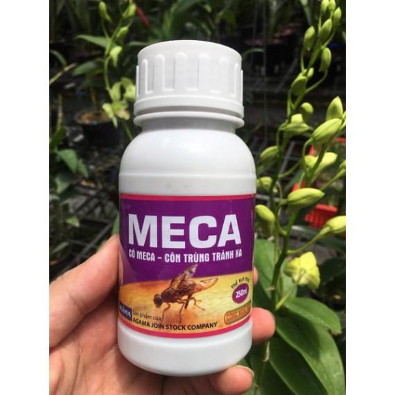 MECA xua đuổi diệt ruồi...