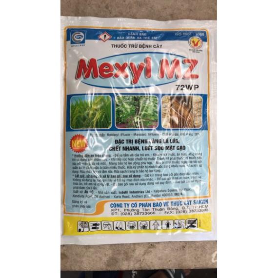 MEXYL MZ 72WP – THUỐC TRỪ...