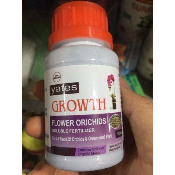 Phân bón Lan YATES-GROWTH...