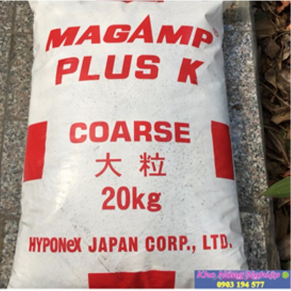 Hyponex MagaMp  N-P-K-Mg...